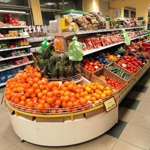 Супермаркеты Высокой Горы