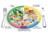 Гостиница-база отдыха Васильки - иконка «питание» в Высокой Горе