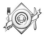 Русь - иконка «ресторан» в Высокой Горе